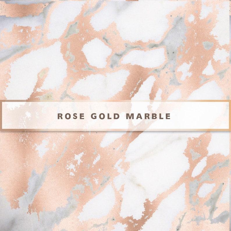 Image Marbre Rose Gold - Gamboahinestrosa