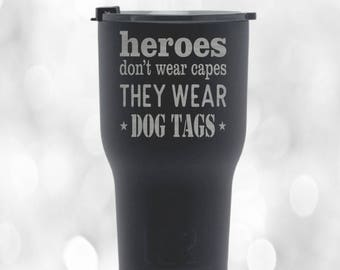 Grandparents Gifts Deployment Gift Idea Fathers Day For Her Uncle Husband Him Marine Corps