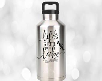 engraved ozark trail / ozark trail / custom ozark trail / personalized gift / gift for him / housewarming gift / engagement gift / custom