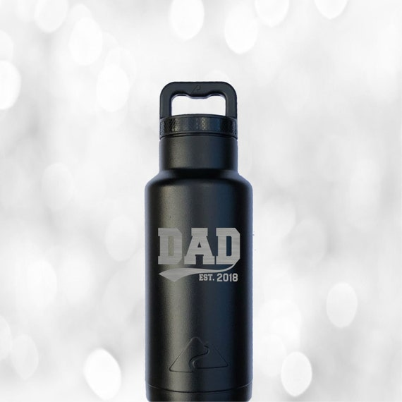 Personalised Engraved Father/'s day Wine Gift Box Single 1 Bottle Dad Grandad