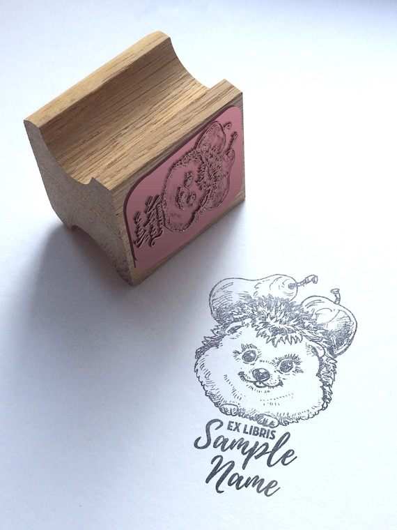 rubber stamp champ