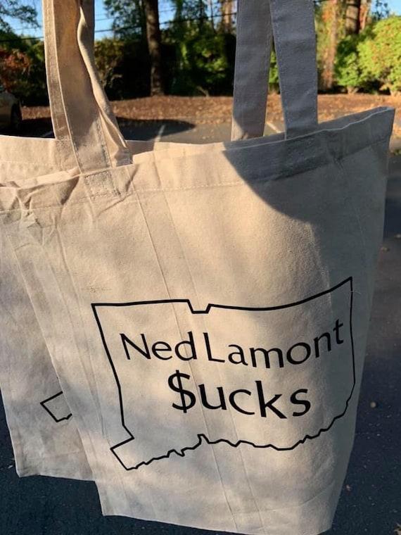 Christmas Tree Stencil Shoulder Shopping Tote Bag