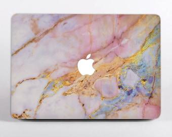 Pink Marble MacBook Air Case Marble MacBook Case Laptop Cover Laptop Skin MacBook Decal MacBook Air Skin MacBook Air Sticker Mac Pro DR3050