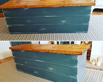 Trunk Bench Seat