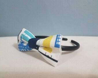 CityScape headband