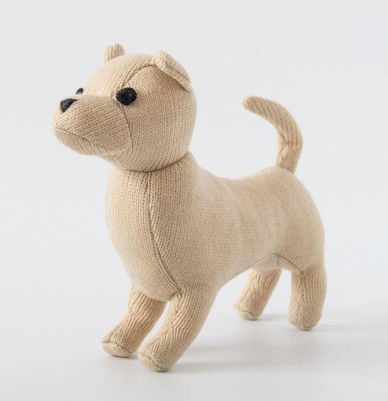 Chihuahua Dog Toy image 0