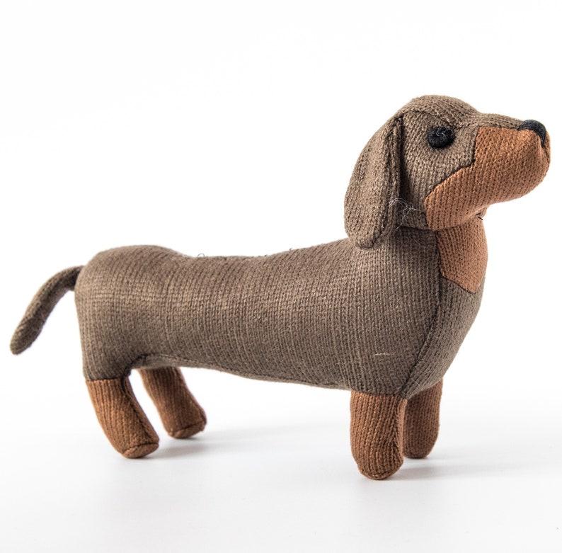 Dachshund Dog Toy image 0