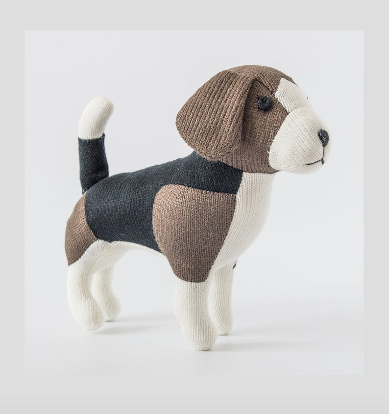 Beagle Dog Toy image 0