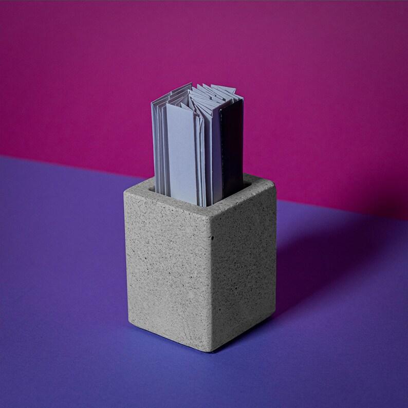 Maklon  Concrete Shot image 0