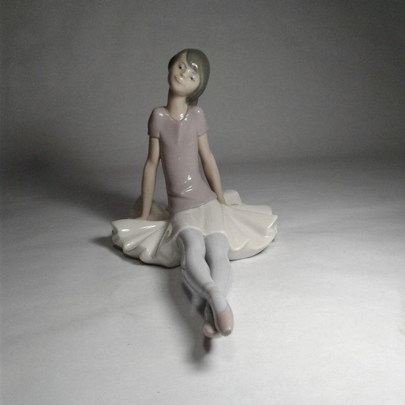 Lladro #1356 Ballerina