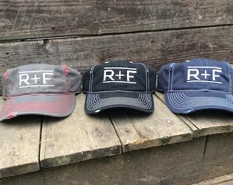ON SALE~ Rodan + Fields Trucker Cap 4a2f2b6a4ac7
