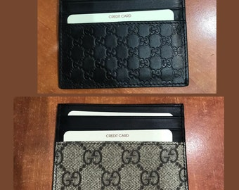 Gucci card holder  c797e052ae0