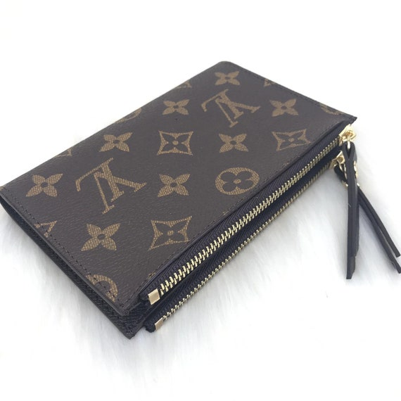 b8798d95d494 Lv Wallet Lv Adele wallet Lv leather wallet wallet