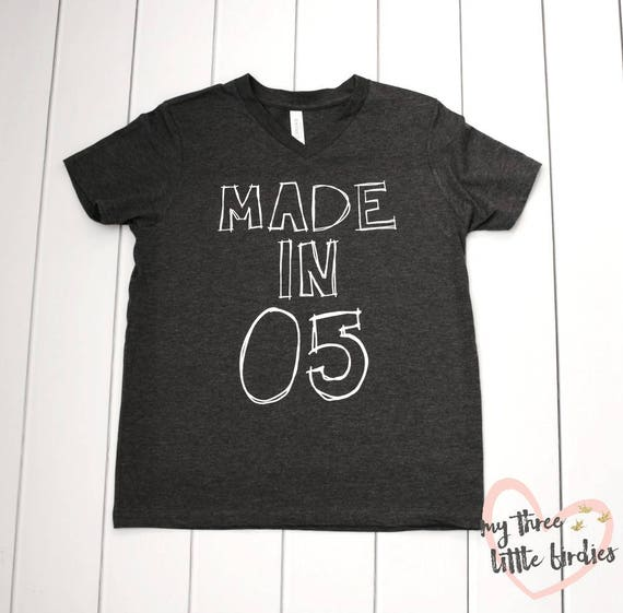 Boy Birthday Shirt 10 Black T For Boys Funny