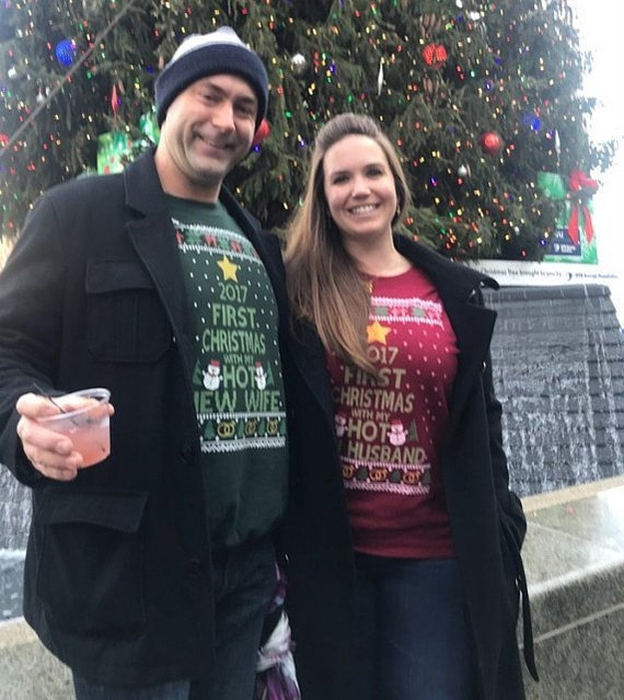 Ugly Sweater Christmas.Ugly Christmas Sweater Party Ugly Sweater Christmas Party Engagement Announcement First Christmas Future Mrs Gift