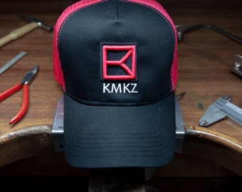 KMKZ Cap - Pink Colour