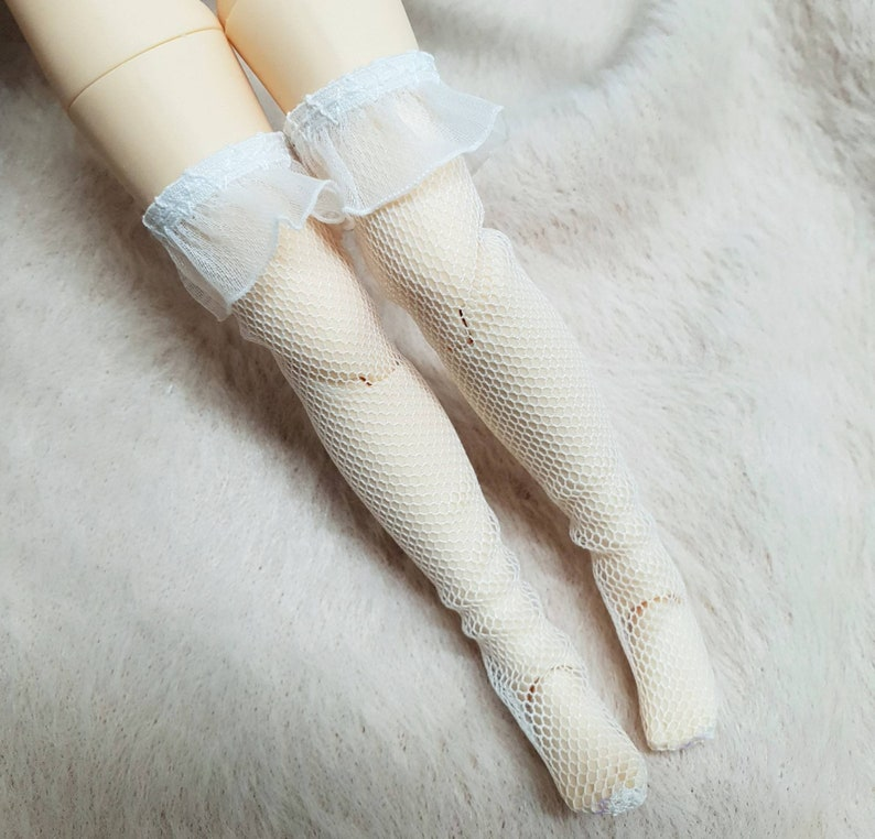 stockings for blythe clothes for dolls Dress for Pullip Dress for Dolls Stockings for dolls