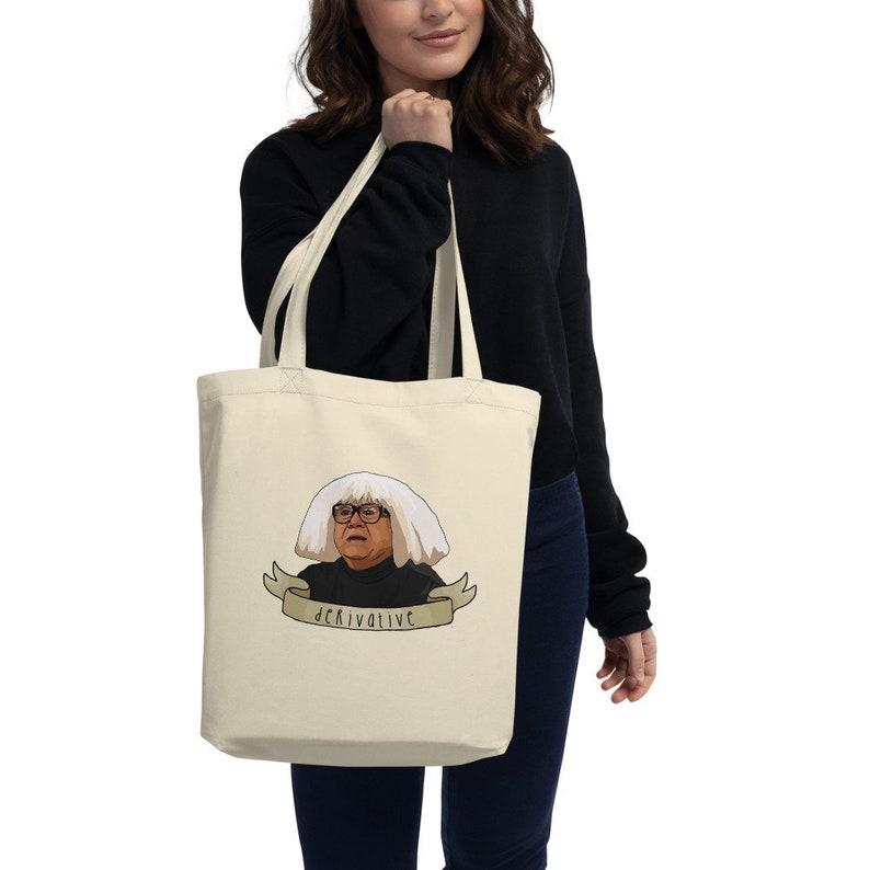 Ongo Eco Tote Bag