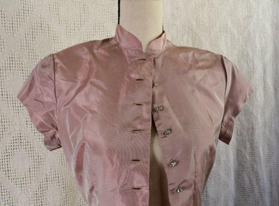 Vintage 1950's Juniors Dress