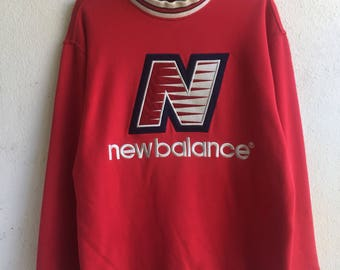 4c63793f4c947 New balance t shirt | Etsy