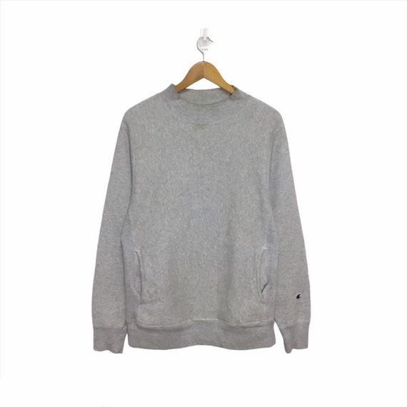 Champion Reverse Weave Sweatshirt Pullover Jumper