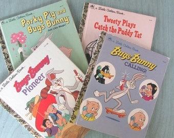 Tweety Bird Name Magnet ~ Michael ~ Looney Tunes Collectible~ Stocking Stuffer