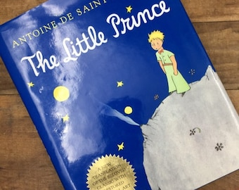 The Little Prince Etsy