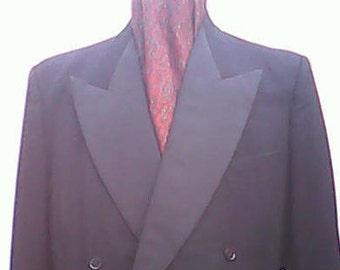 Montague Burton Dinner Jacket 1950s.