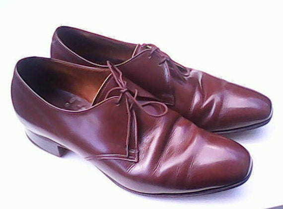 Crockett & Jones Shoes 1960s. Health Brand.
