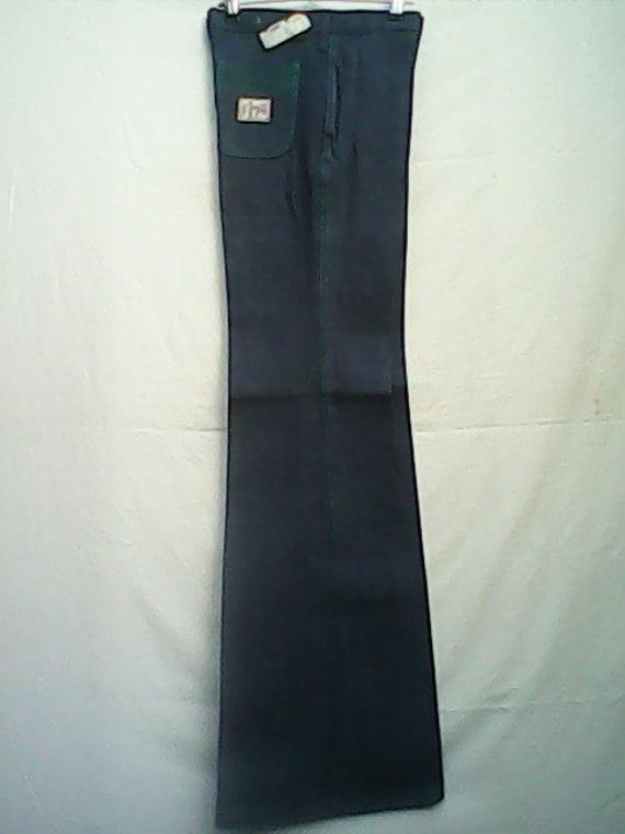 Wrangler Blue Bell Jeans Flared 1970s. - image 1