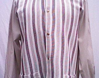 Rael Brook 1960s Shirt.