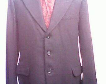 CWS Society Wear Jacket 1940s.