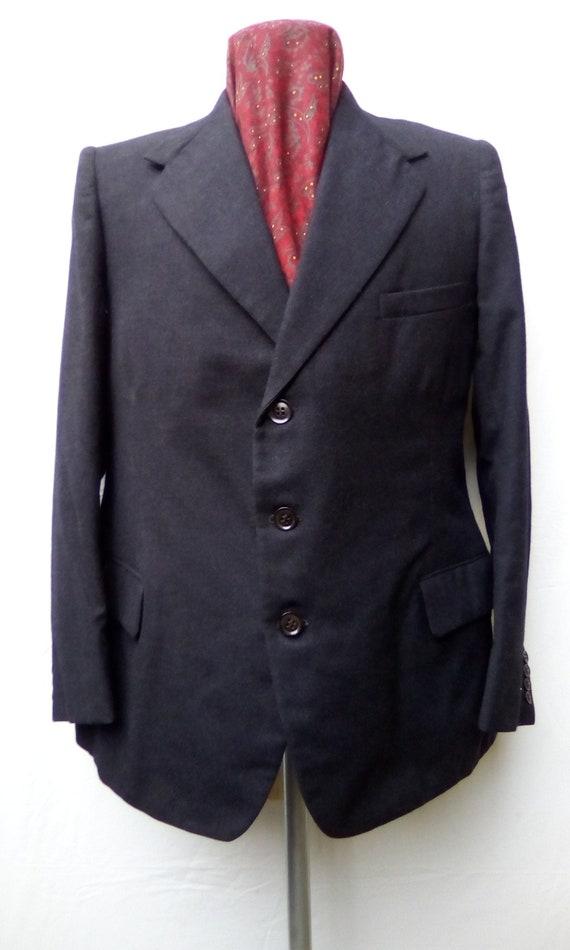 Jacket By Montague Burton 1950s.