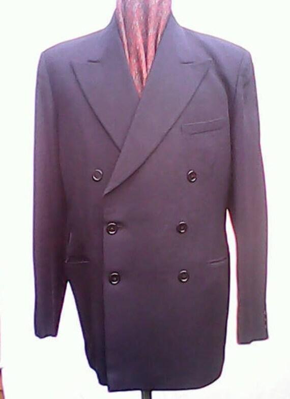 Hepworths Suit 1930s.