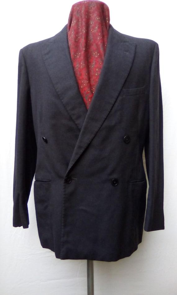 Jacket Tailored 1950s.
