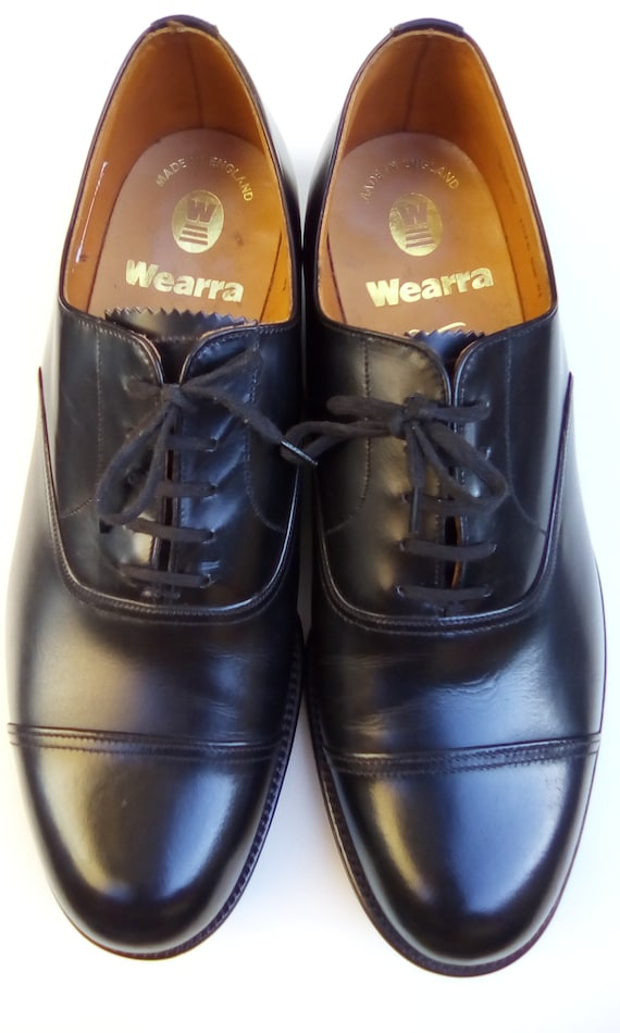 Oxford Shoes By Wearra.