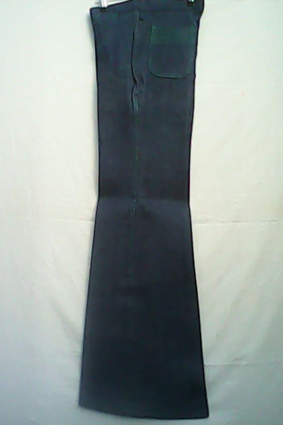 Wrangler Blue Bell Jeans Flared 1970s. - image 4