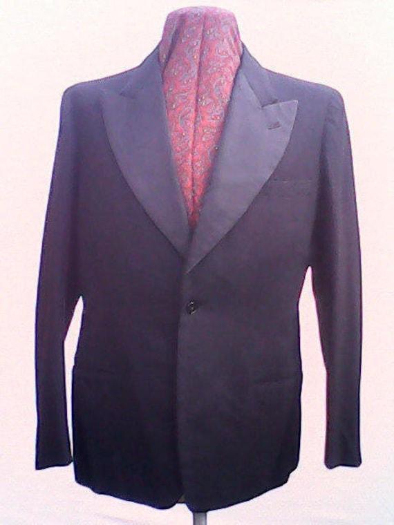 Dinner Suit 1930s