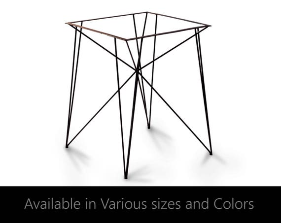 Round Dining Table Legs Round Table Legs Square Table Legs Etsy
