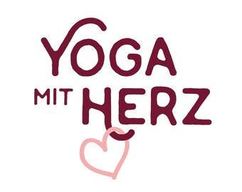 Logo - exklusiv personalisiert! Keine Mehrfachverwendung! [Meditation, Yoga, Balance, Klangschalen, Hypnose, Wellness]