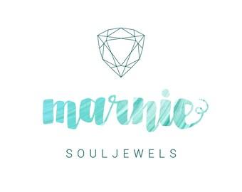 Logo - exklusiv personalisiert! Keine Mehrfachverwendung! [Blogger, Beauty, Styling, Yoga, Soul, Lifestyle]
