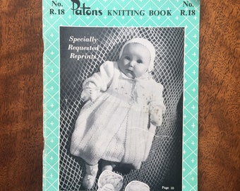 c02d57f4b276 Patons baby book