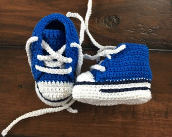Baby Sneakers (3.5 inches)
