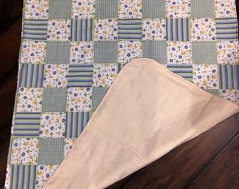 Blanket- Receiving