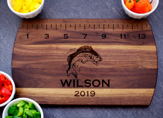 Mens Gift Boyfriend Gift Gift For Dad Husband Gift Personalized Cutting Board Wood Cutting Board Engraved Cutting Board Fathers Day