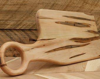 Cutting Board, Ambrosia Maple