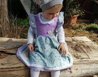 Dress * Jewel * 80-170