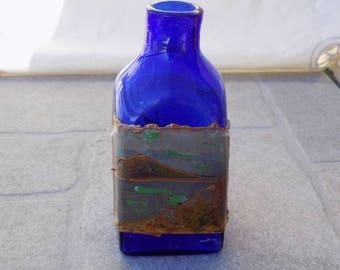 Handmade Decorative Miniature Vase