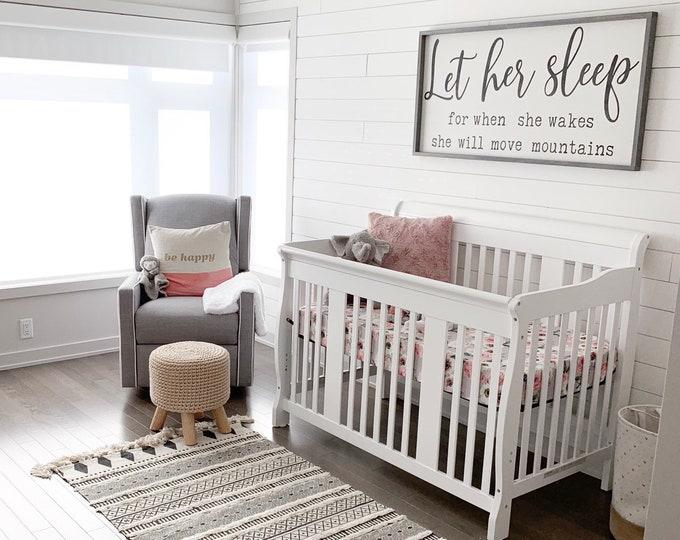 Nursery/kids