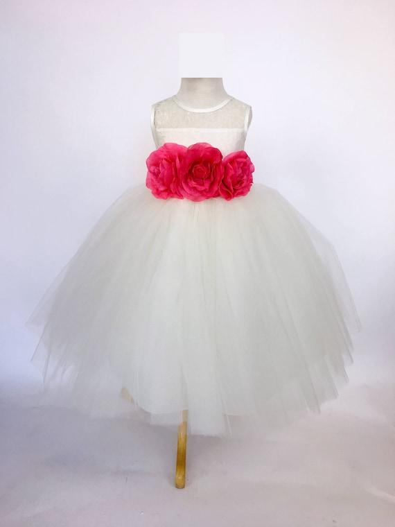 MINT Flower Girl Dress Graduation Formal Bridesmaid Party Dance Pageant Recital